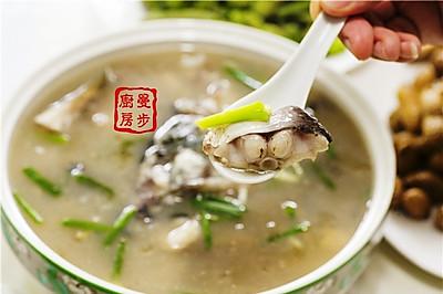 【曼步厨房】老底子的杭州菜 - 醋熘鱼