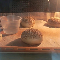 做了10000个汉堡胚后,我来教你最简单的做法的做法图解11