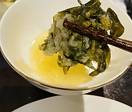 复古菜谱❤️蚂蚁菜馍馍(马齿苋)的做法