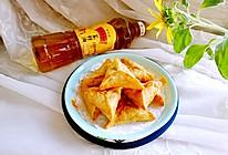 炸菜角#金龙鱼外婆乡小榨菜籽油 最强家乡菜#的做法