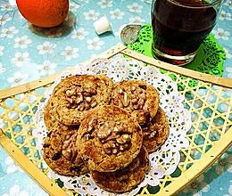 营养燕麦核桃酥的制作方法#核美味相会#的做法