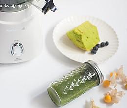 排毒养颜芹菜梨汁的做法