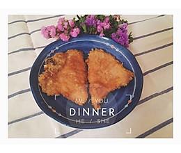 【中式食谱】上海炸猪排的做法