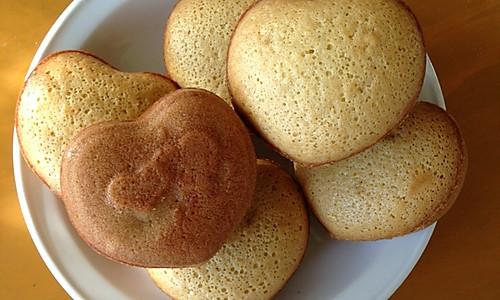 蜂蜜蛋糕 甜蜜回忆的做法