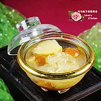 #柏翠辅食节-健康食疗#苹果银耳红果汤