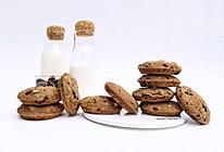 巧克力曲奇饼干—没有最好、只有更好的做法