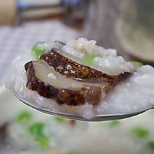 海鲜粥 海参粥 瘦肉粥