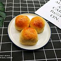 酸奶橙汁小餐包#美的FUN烤箱•焙有FUN儿#