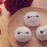 大白暖心糯米糍「厨娘物语」的做法图解31