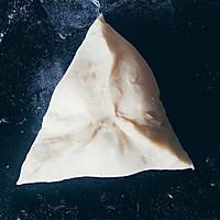 【汤种酸奶红豆面包、奶酪面包】(内含奶酪馅制作方法)的做法图解10