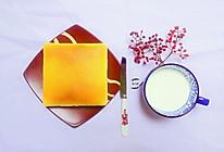 酸奶轻乳酪蛋糕的做法