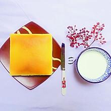 酸奶轻乳酪蛋糕