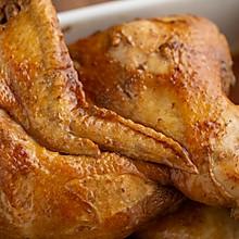 压力锅焖鸡