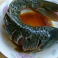 糖醋鲤鱼的做法图解2