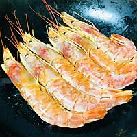 香菇虾鸡汤面的做法图解10