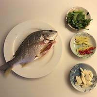 清蒸鱼的做法图解3