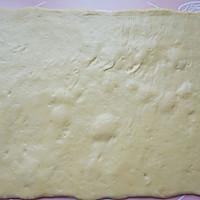 柔软豆沙吐司的做法图解7