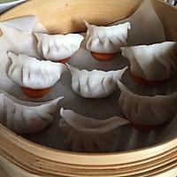 水晶虾饺的做法图解15