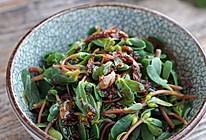 美味野菜【凉拌马齿苋】的做法