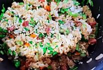 一种酱料成就一道菜/和风什锦焖饭的做法