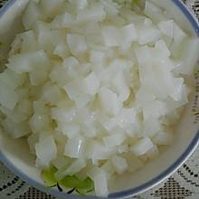 玉米淀粉自制凉粉