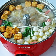 不用熬汤底的湖南火锅
