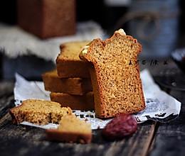 #今天吃什么#红糖养生枣糕的做法