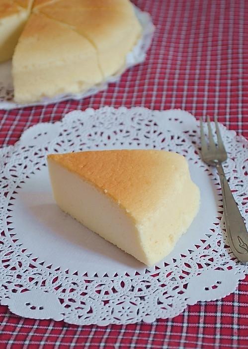 小清新——轻乳酪的做法