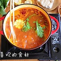 番茄牛肉火锅的做法图解11