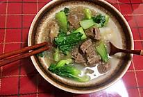 祖传秘制—单县羊汤的做法