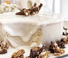 豆腐慕斯蛋糕的做法