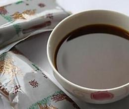 益肝清窍汤之天麻菊花汤的做法