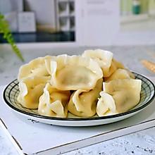 #肉食者联盟#韭菜木耳猪肉水饺