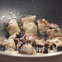 锦绣排骨焖饭的做法图解4