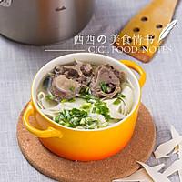 秋季煲汤食谱:香浓牛脊骨汤(15分钟快速煲汤)的做法图解10