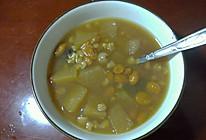 苹果燕麦粥的做法