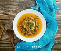 宝宝最爱的肉末土豆泥,好吃到连渣都不剩的做法