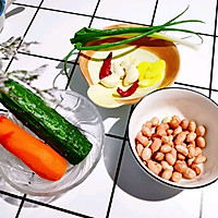 #餐桌上的春日限定#中式特色菜【宫保鸡丁】的做法图解5