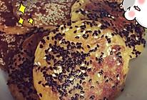 红薯豆沙饼的做法