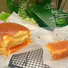 #夏日开胃餐#云朵古早蛋糕