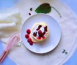 无油无糖早餐小饼(宝宝版超快手)的做法