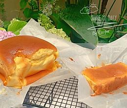 #夏日开胃餐#云朵古早蛋糕的做法
