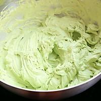 抹茶蜜豆卷的做法图解12