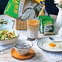 上班族15分钟健康早餐食谱-01#雀巢营养早餐#