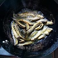 #一人一道拿手菜#江湖菜一耙泥鳅的做法图解5