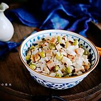 糯米豌豆饭—立夏饭