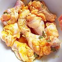 雅萨熏鸡翅 秒杀黄焖鸡 一道塞内加尔的下饭名菜的做法图解2