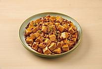 《复工便当新主张》飘香下饭的肉沫豆腐的做法