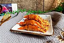 肥牛金针菇卷#精品菜谱挑战赛#的做法