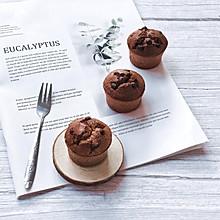 巧克力海绵蛋糕#美味烤箱菜,就等你来做#